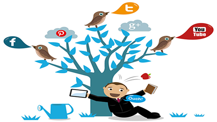 Marketing-on-Social-Media