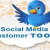 Social Media as a Customer Care Tool