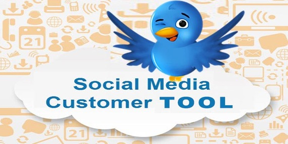 Social Media as a Customer Care Tool