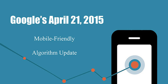 SEO and Google's Mobile-Friendly Update