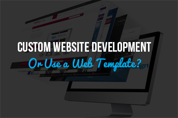 Custom-Website-Development