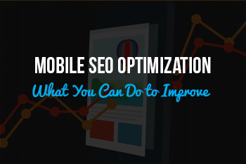 Mobile SEO Optimization