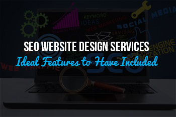 SEO Website Design Services