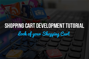 Shopping-Cart-Development