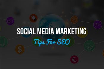 Social Media Marketing Tips For SEO