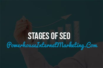 Stages of SEO