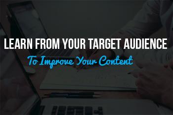 Improve Your Content